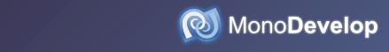 ลองเขียน C# บน mac ด้วยMono